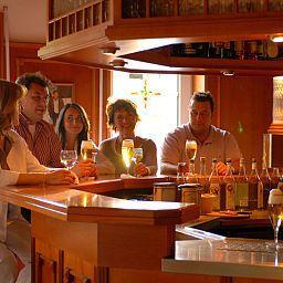 Hotel bar Sterkel