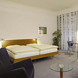 Double room (standard) BEST WESTERN Hotel Bristol