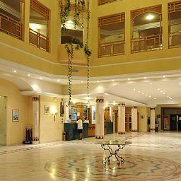 Réception Marina Palace