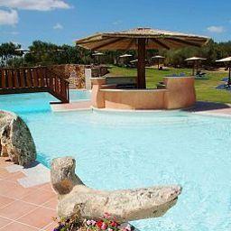 Swimming pool Speraesole