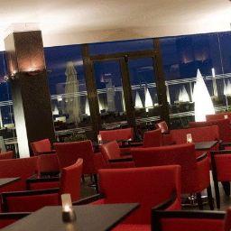 Hotel bar Marina Luz
