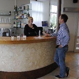 Hotel-Bar Hafnarfjordur