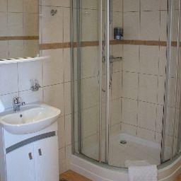 Badezimmer Hafnarfjordur