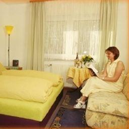 chambre standard Loreley Gästehaus