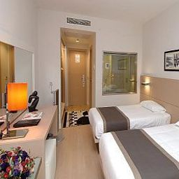 Room Eresin Taxim Premier Istanbul (İstanbul)