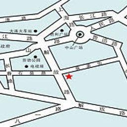 Info Jin Jiang Inn Jiefang