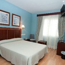 Single room (standard) Santiago