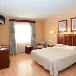 Double room (standard) Santiago
