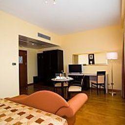 Pokój typu junior suite Marconi