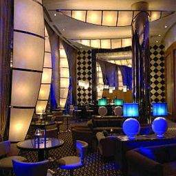 Hotel bar Calista Luxury Resort & SPA