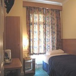 Chambre West Cromwell London (England)