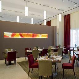 Restaurant/breakfast room Lagoas Park