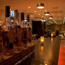 Bar de l'hôtel An der Oper