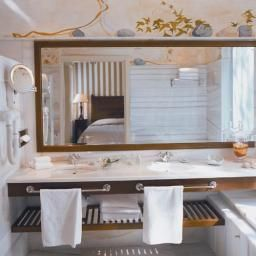 Room Elounda Gulf Villas and Suites