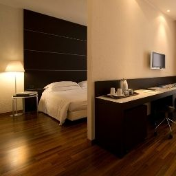 Junior Suite Town House 70 Turin (Piemont)