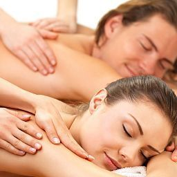 Zona Wellness Bellavista Park Thermal Spa Montegrotto Terme (Padova)