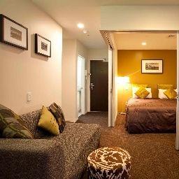 Appartamento The Quadrant