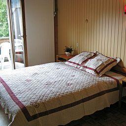Zimmer Les Bouquetins