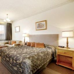 Room HOTEL BRUCE COUNTY