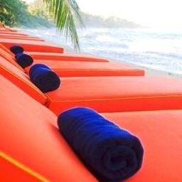 Sala spa/fitness VILLA MONTANA BEACH RESORT