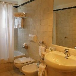 Badezimmer Pousada de Ourém