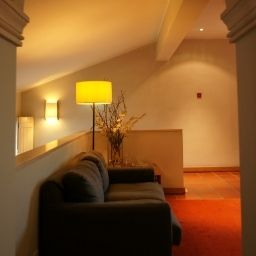 Interni hotel Pousada de Ourém