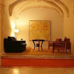 Hotel Innenbereich Pousada de Ourém