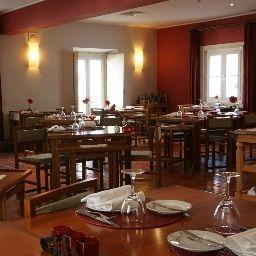 Restaurant Pousada de Ourém