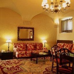 Bar del hotel Pousada Castelo de Palmela