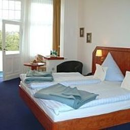 Room Haus Hansa Hotel Pension Bad Salzuflen (Nordrhein-Westfalen)