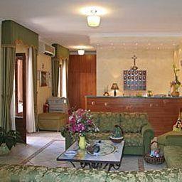Reception Residence Alberghiero Eolie