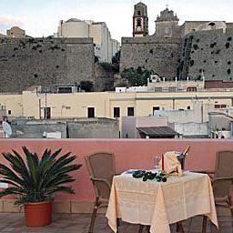 Terrace Residence Al