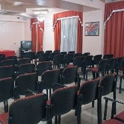 Sala para cursos Apan