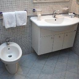Cuarto de baño Apan