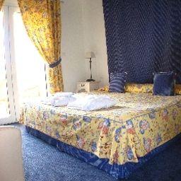 Comfort room Best Western Soleil & Jardin
