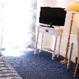 Standard room Best Western Soleil & Jardin
