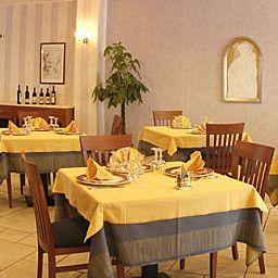 Restauracja/jadalnia Best Western Delle Piane
