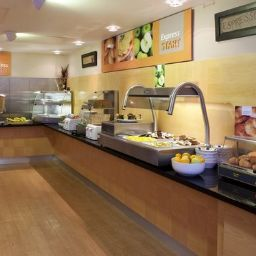 Ristorante Holiday Inn Express HEMEL HEMPSTEAD