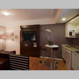 Suite Comfort Suites Alphaville