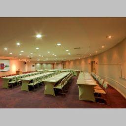 Salle de séminaires Comfort Suites Alphaville