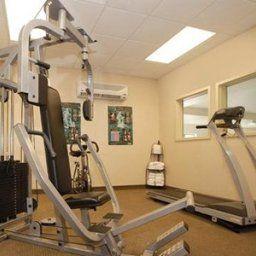 Wellness/fitness Comfort Inn Lawrenceburg