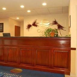 Hall Comfort Inn Lawrenceburg