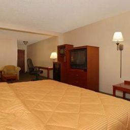 Suite Comfort Inn Lawrenceburg