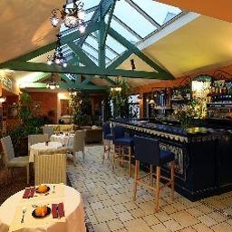 Hotel-Bar Villa des Impressionnistes