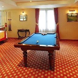 Hotel Innenbereich Villa des Impressionnistes