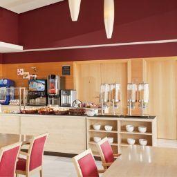 Restaurante Holiday Inn Express MADRID - RIVAS