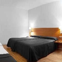 Triple room Onix Rambla