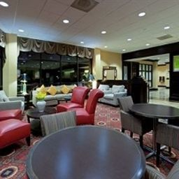 Hotel bar La Quinta Inn & Suites