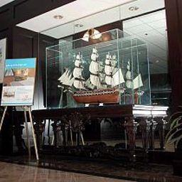 Lobby La Quinta Inn & Suites