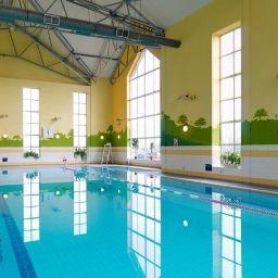 Schwimmbad Maldron Galway